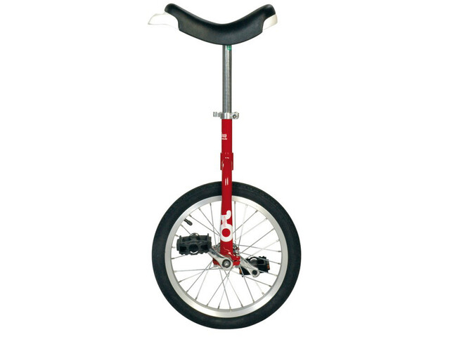 OnlyOne Unicycle, red